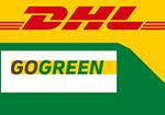 DHL GoGreen - Klimaneutraler Versand