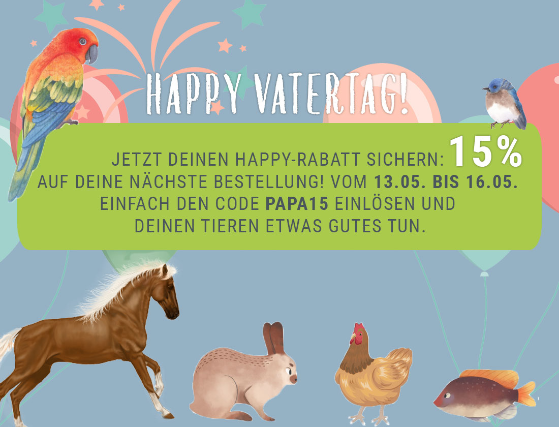 Happy Vatertag